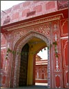 Tourist Desinations of Rajasthan